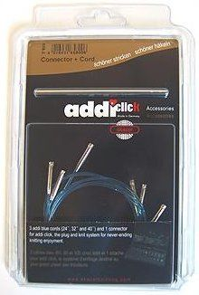 Addi Click Insertion Cords 24  32  40 Accessory ** More info could be found at the image url.Note:It is affiliate link to Amazon.