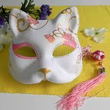 """Résultat de recherche d'images pour """"kitsune mask anime"""""""
