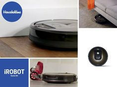 How to Use the Roomba 980? Buy on Amazon: http://amzn.to/1XZJte5  #roomba #irobot #irobotroomba980 #roomba980 #irobot980 #robotvacuum #vacuumrobot #roboticvacuum #cleaningtips #vacuum #vac #botvac #roombavacuum #vacuumcleaners #cleaning #robotcleaner #cleaningthehouse #householdme #household
