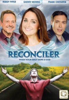 The Reconciler - Christian Movie/Film - For more Info, Check Out Christian Film Database: CFDb - http://www.christianfilmdatabase.com/review/reconciler/