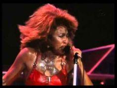 ▶ Live in Rio 1988 - Tina Turner (Completo)