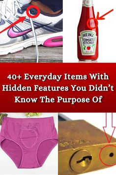 We use so many items on a daily basis without knowing that we have been using them the wrong way our entire lives. When used the right way, these items can easily solve all those little issues that you used to or still face. In this list, you will also understand why some items are designed the way they are. So, without further ado, let's start it. Winter Fashion Outfits, Casual Outfits, Dinner Outfits, Suit Fashion, Retro Outfits, Work Fashion, Modern Entertainment Center, Future Mom, Backyard Patio Designs