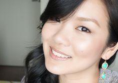 Easy Quick Korean Luminous Skin Everyday Look