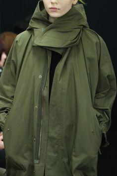 [No.71/73] tricot COMME des GARÇONS 2013~14秋冬コレクション | Fashionsnap.com