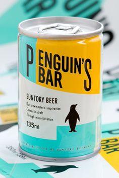 penguin's bar