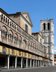 Ferrara, Emilia-Romagna , Italy | #VearHausing for your vacation in Lidi Ferraresi www.vear.it