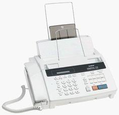 BRTPPF775 - Brother intelliFAX-775 Ribbon Transfer Fax Machine