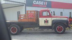 International R Series truck Case_IH (@Case_IH) | Twitter