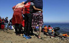 Οδύνη και θλίψη στην ταυτοποίηση των νεκρών του ναυαγίου στο Φαρμακονήσι