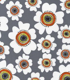 Keepsake Calico Fabric- Graphic Garden Large Floral & quilting fabric & kits at Joann.com
