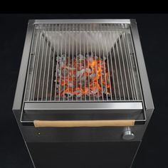 The Booster Grill by Röshults | Daily Icon