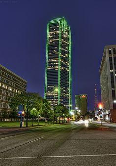 Bank of America, Dallas