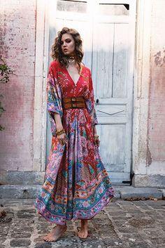 242dd1178b 27 Most Popular Bohemian Dress For Womens