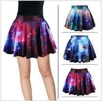 Resultado de imagen para moda galaxia