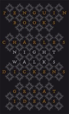 Amazon.co.jp: Great Ideas V Night Walks (Penguin Great Ideas): Charles Dickens: 洋書