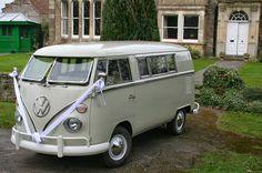Bristol Vintage Wedding Fair: Cool Classy Campers