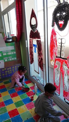 5 ANYS A (infantil 6èA) Curs 2016-17: PLÀSTICA Kids Rugs, Home Decor, Artists, Decoration Home, Kid Friendly Rugs, Room Decor, Home Interior Design, Home Decoration, Nursery Rugs