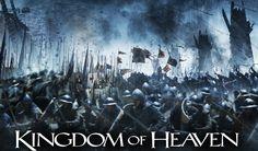 Sebuah Pesan damai dari Film Kingdom Of Heaven . Top Movies, Great Movies, Movies To Watch, Cult Movies, Heaven Movie, Heaven Wallpaper, Bagdad, Epic Film, Bon Film