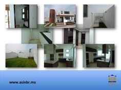 #residencialelrefugio FRACCIONAMIENTOS EN QUERÉTARO. En Residencial El Refugio, le ofrecemos una hermosa casa con 3 recámaras, 3 y medio baños, espacio para antecomedor, sala, comedor, cocina equipada, closets en recámaras, gas estacionario de 300 L, cisterna, estacionamiento hasta para 4 autos y jardín. En ASIN BR, tenemos para usted, diferentes viviendas en los mejores fraccionamientos de Querétaro. (442) 340 90 09
