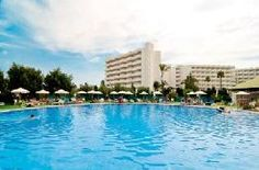 Holiday to Lagotel Hotel in PLAYA DE MURO (SPAIN) for 5 nights (AI) departing from BRS on 24 Aug: Main… #holidays #vacations #hotels #hotel