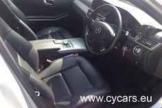 Mercedes-Benz E-Class, € 24.300