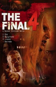 The Final 4 2013