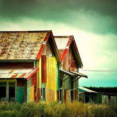 groovy barns