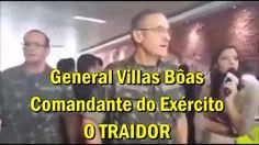 O Comandante do Exército se posicionou diante da crise no Brasil.