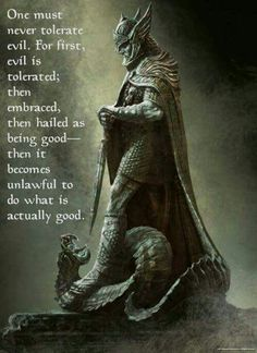 Shrine of Talos is official concept artwork used by Bethesda Game Studios for The Elder Scrolls V: Skyrim. Early artistic imagination of a Shrine dedicated to Talos, the God of Man and War. The province of Skyrim has several of these statues. The Elder Scrolls, Digital Art Illustration, Skyrim Concept Art, Saint Esprit, Templer, Warrior Quotes, Asatru, Norse Mythology, Greek Mythology
