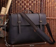 #briefcase#leather#bag