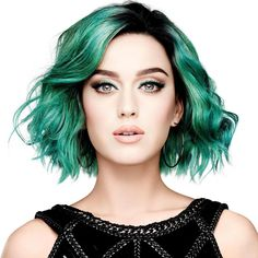 Modern Day Beauty Icons: Katy Perry