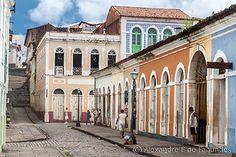 Sao Luis do Maranhao - Brazil