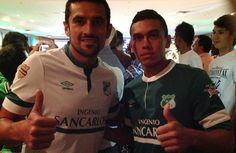 Deportivo Cali tiene nueva 'pinta' para la Liga I-2014