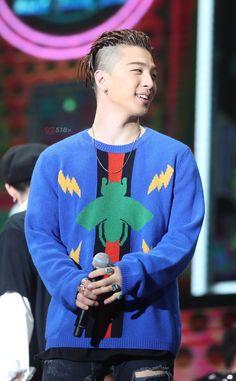 160721 Taeyang - VIP Fanmeeting in Zhongshan