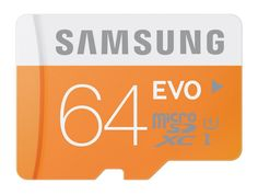 Accessory of the Day: 64GB Samsung MicroSD card $29.99 - https://www.aivanet.com/2014/09/accessory-of-the-day-64gb-samsung-microsd-card-29-99/