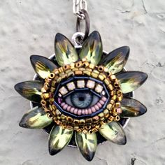 Necklace by Betsy Youngquist