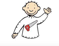Zaterdag jules zaag Charlie Brown, Kindergarten, Van, Fictional Characters, Logo, Learning, Logos, Kindergartens, Fantasy Characters