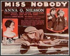 miss nobody 1926 de lambert hillyer
