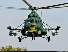 "Mil ""Mi-8MNP-2"" (""Hip""), RF-23185, s/n AMTS006431045??U (2014). ][ Миль ""Ми-8МНП-2"". Russia Border Guard."