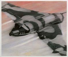 Gerhard Richter | XL 513 1964 110 cm x 130 cm Catalogue Raisonné: 20-1 Oil on canvas