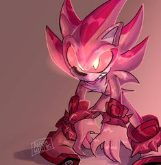 Sonic Fan Art, Sonic Boom, Shadow The Hedgehog, Sonic The Hedgehog, Doctor Eggman, Sonic Heroes, Sonic Fan Characters, Sonic And Shadow, Scary