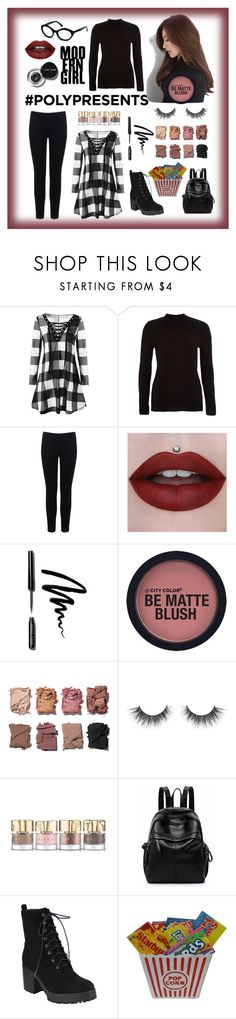 """""""#PolyPresents: Statement Shoes"""" by explorer-14673103603 on Polyvore featuring River Island, Warehouse, Bobbi Brown Cosmetics, Illamasqua, Smith & Cult, contestentry and polyPresents"""