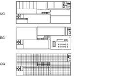 Kunstmuseum Liechtenstein Plans
