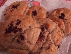 The Great Protein Cookie Search - Cookie 1 - Protein Pow