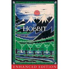 The Hobbit (Enhanced Edition) (Kindle Edition with Audio/Video)  http://www.1-in-30.com/crt.php?p=B0068BMPJY  B0068BMPJY