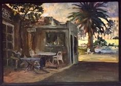 Joe Areno The Salvage Company Judy Cota Architectural Antique And Co Of Santa Barbara
