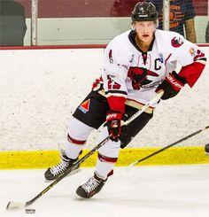 Corpus Christi IceRays forward an NAPHL alum Mason Krueger has committed to play NCAA Division I hockey at Army.
