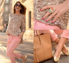 Cute Pink