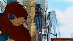 Rita From Oliver and Company Old Disney, Disney Love, Joey Lawrence, Disney Divas, Oliver And Company, Bette Midler, Felix The Cats, Walt Disney Pictures, Billy Joel