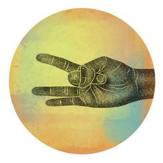 Shunya Mudra Definition - Shunya mudra is a simple yoga gesture designed to decrease the space element (akasha) in the body. Reiki, Gyan Mudra, Hand Mudras, Chakra Art, Tanjore Painting, Soul Healing, Chakra Meditation, Hindu Art, Yoga Poses For Beginners